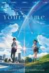 YOUR NAME</br>(réal : Makoto SHINKAI)