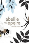 Émilie VAST</br>ABEILLE ET ÉPEIRE
