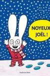 Stéphanie BLAKE</br>NOYEUX JOËL