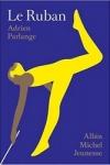 Adrien PARLANGE</br>LE RUBAN