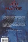 James DASHNER</br>LE JEU DU MAÎTRE T.1