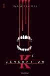 Marine CARTERON</br>GENERATION K T.2