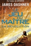 James DASHNER</br>LE JEU DU MAÎTRE T.2