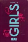 GIRLS intégrale (saisons 1-6)</br>(créée par :  Lena Dunham)
