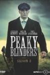 PEAKY BLINDERS saison 3 </br>(créée par : Steven Knight)