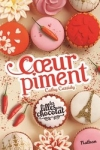 Cathy CASSIDY</br>COEUR PIMENT