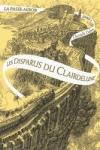 Christelle DABOS</br>LA PASSE-MIROIR T.2 - LES DISPARUS DU CLAIRDELUNE