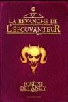 Joseph DELANEY</br>L'ÉPOUVANTEUR T.13
