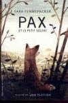 Sarah PENNYPACKER</br>PAX ET LE PETIT SOLDAT