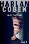 Harlan COBEN</br>SANS DÉFENSE