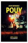 Jean-Bernard POUY</br>MA ZAD