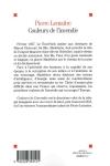Pierre LEMAITRE</br>COULEURS DE L'INCENDIE