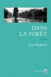 Jean HEGLAND</br>DANS LA FORÊT