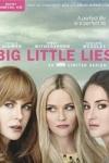 BIG LITTLE LIES saison 1 </br>(créée par :  David Edward Kelley)