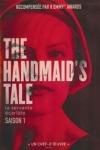 HANDMAID'S TALE (The) saison 1</br>(créée par : Bruce Miller)