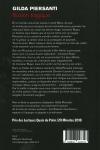 Gilda PIERSANTI</br>ILLUSION TRAGIQUE
