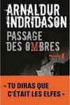 Arnaldur INDRIDASON</br>PASSAGE DES OMBRES