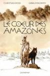CŒUR DES AMAZONES (Le)</br>G. Bindi (s) & C. Rossi (d)
