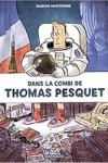 DANS LA COMBI DE THOMAS PESQUET</br>M. Montaigne