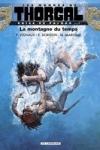 MONDES DE THORGAL (Les)</br> KRISS DE VALNOR T.7</br>M. Mariolle (s) & F. Vignaux (d)