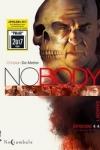 NO BODY T.4</br>C. de Metter