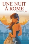 UNE NUIT À ROME T.3</br>Jim