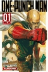 ONE-PUNCH MAN T.1