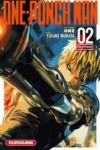 ONE-PUNCH MAN T.2