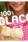 100% GLACES