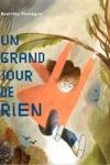 Béatrice ALEMAGNA</br>UN GRAND JOUR DE RIEN