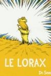 DOCTEUR SEUSS</br>LE LORAX