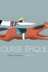 Marie DORLEANS</br>COURSE ÉPIQUE