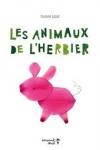 Yvonne LACET</br>LES ANIMAUX DE L'HERBIER
