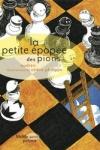 AUDREN</br>LA PETITE ÉPOPÉE DES PIONS