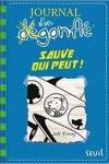 Jeff KINNEY</br>JOURNALD'UN DÉGONFLÉ T.12