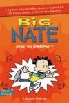 Pierce LINCOLN</br>BIG NATE