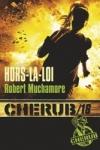 Robert MUCHAMORE</br>CHERUB T.16