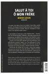 Marin LEDUN</br>SALUT À TOI Ô MON FRÈRE