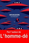 Luke RHINEHART</br>INVASION