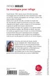 Patrick BREUZÉ</br>LA MONTAGNE POUR REFUGE