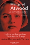 Margaret ATWOOD</br>LA SERVANTE ÉCARLATE