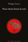 Philippe FUSARO</br>NOUS ÉTIONS BEAUX LA NUIT