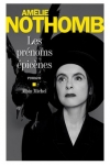 Amélie NOTHOMB</br>LES PRÉNOMS ÉPICÈNES