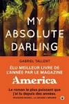 Gabriel TALLENT</br>MY ABSOLUTE DARLING