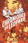 CHRONIQUES DU LÉOPARD (Les)</br>Appolo (s) & Téhem (d)