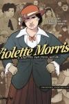 VIOLETTE MORRIS T.1</br>Kriss (s)  & J. Rey (d)