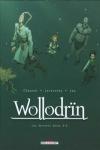 WOLLODRIN T.10</br>D. Chauvel (s) & J. Lereculey (d)