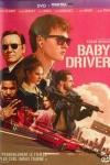 BABY DRIVER</br>(réal : Edgar Wright)