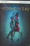 FORME DE L'EAU (La)</br>(réal : Guillermo del Toro)