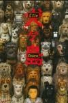 ÎLE AUX CHIENS (L')</br>(réal : Wes Anderson)